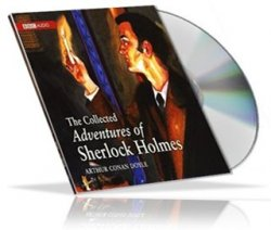 Arthur Conan Doyle. The Adventures of Sherlock Holmes (Audio)