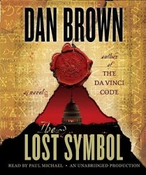 Dan Brown. The Lost Symbol / ���������� ������ (Audio / ����������)