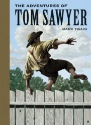 Mark Twen.  The adventures of Tom Sawyer / Приключения Тома Сойера  (Audio)