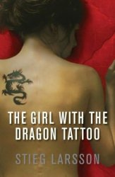 Stieg Larsson / ���� �������.  The Girl with the Dragon Tattoo - ������� � ����������� ������� (���������� / �udio)