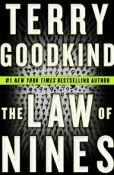 Terry Goodkind / ����� ��������.  The Law of Nines / ����� ������� (���������� / Audio)