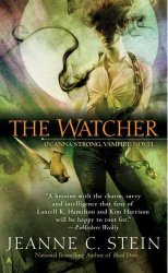 Jeanne C Stein / ����� �����. The Watcher / ����������� (Audio / ����������)