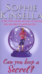 Sophie Kinsella / ���� ��������.  Can you keep a secret? / �� ������ ������� �������? (Audio / ����������)