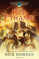 Rick Riordan / Рик Риордан. The Red Pyramid / Красная Пирамида (Audio / Аудиокнига)