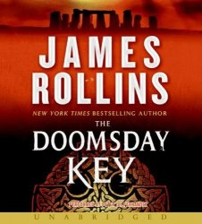 James Rollins / ������ �������. The Doomsday Key /  ���� ������� ��� (Audio / ����������)