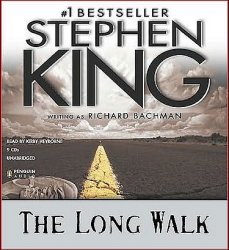 Stephen King (as Richard Bachman)/ Стивен Кинг. The Long Walk / Долгая прогулка (Audio / Аудиокнига)