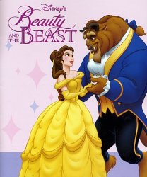 Walt Disney/ ���� ������. Beauty and the Beast / ��������� � �������� (Audio+PDF / ����������)