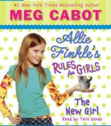 Meg Cabot / ��� �����. New Girl / ��������� (Audio / ����������)