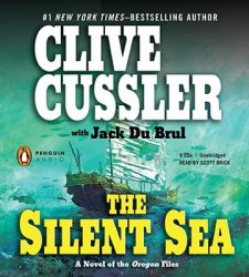 Clive Cussler, Jack DuBrul/����� �������, ���� �� �����. The Silent Sea/����� ���� (Audio / ����������)