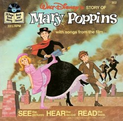 W. Disney /�. ������. Mary Poppins / ���� ������� (Audio+PDF/����������)