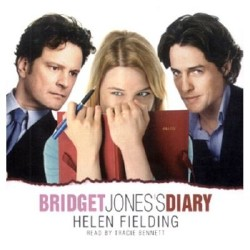 Helen Fielding/����� �������. Bridget Jones Diary/������� ������� ����� (Audio / ����������)