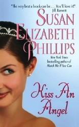 Susan Elizabeth Phillips/������ �������� �������. Kiss an angel/������� ������ (Audio / ����������)