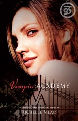 Richelle Mead / ������ ���. Vampire Academy 1 / �������� �������� 1. �������� � ������ (Audiobook /����������)