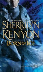 Sherrilyn Kenyon. Born of Ice (Audiobook)
