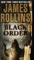 James Rollins / ������ �������. Black Order / ������ ����� (����������/ Audiobook)
