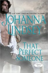 Johanna Lindsey/ ������� �������. That perfect someone / ��� ������������ (Audio /����������)