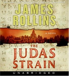 James Rollins / ������ �������. The Judas Strain / ������ ���� (Audiobook /����������)