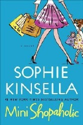 Sophie Kinsella / ���� ��������. Mini Shopaholic / ���� ��������� (Audio / ����������)
