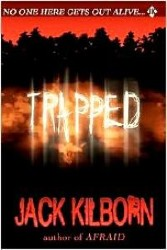 Jack Kilborn / ���� �������. Trapped / � ������� (Audiobook / ����������)