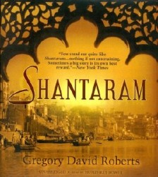 Gregory David Roberts / ������� ����� �������. Shantaram / �������� (Audio+pdf / ����������)