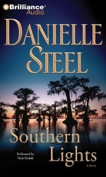Danielle Steel / ������� ����. Southern Lights / ����� ������ (Audiobook /����������)