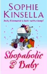 Sophie Kinsella / Софи Кинселла. Shopaholic and Baby / Шопоголик и бейби (Audio/Аудиокнига)