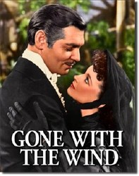 Margaret Mitchell / �������� ������. Gone With The Wind / ��������� ������ (Audio/����������)