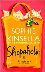 Sophie Kinsella / Софи Кинселла. Shopaholic and sister/ Шопоголик и сестра (Audio/Аудиокнига)