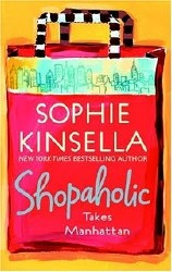 Sophie Kinsella / Софи Кинселла. Shopaholic Takes Manhattan / Шопоголик на Манхэттене (Audiobook)