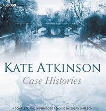 Kate Atkinson / ���� ��������. Case Histories / ������������ �������� (Audio / ����������)
