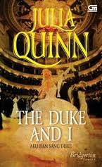 Julia Quinn / ������ ����. The Duke and I / ������ � � (Audio / ����������)