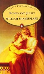 William Shakespeare. Romeo and Juliet