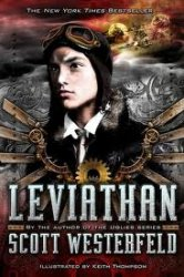 Scott Westerfeld / ����� �����������. Leviathan / �������� (Audio / ����������)