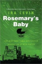 Ira Levin / ���� �����. Rosemary's baby / ������� ������� (Audio / ����������)