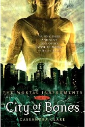 Cassandra Clare / ��������� ����. City of Bones / ����� ������ (Audio/����������)