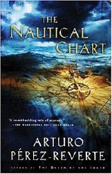 Arturo Perez-Reverte / Артуро Перес-Реверте. The Nautical Chart  (Audiobook /Аудиокнига)