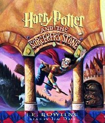 J.K. Rowling. Harry Potter and the Sorcerer's Stone / ����� ������ � ����������� ������ (Audio)