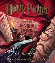 J. K. Rowling. Harry Potter and the Chamber of Secrets / ����� ������ � ������ ������� (Audio)