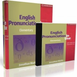 Jonathan Marks. English Pronunciation in Use. Elementary (с аудиоприложением)