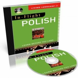 In-Flight Polish. Learn Before You Land (аудиокурс)