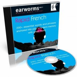 Earworms Rapid French Vol. 1-2 (���������)