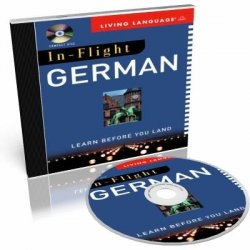 In-Flight German. Learn Before You Land (аудиокурс)