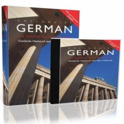 Colloquial German: The Complete Course for Beginners (� �����������)