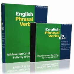 Michael McCarthy. English Phrasal Verbs in Use (с аудиокурсом)