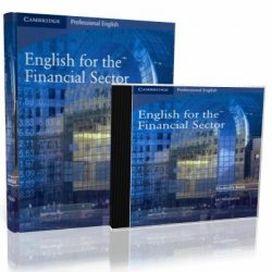 Ian Mackenzie. English for the Financial Sector (с аудиокурсом)