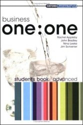R. Appleby. Business One:One Advanced (с аудиокурсом)