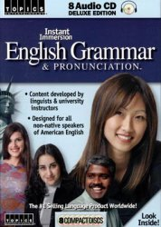K. Pilleux. Instant Immersion English Grammar & Pronunciation (� �����������)