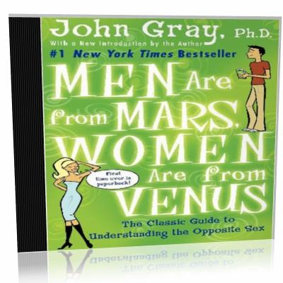 Men Are from Mars Women Are from Venus  Wikipedia