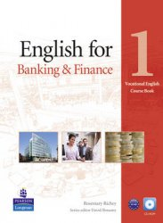 R. Richey. English for Banking & Finance 1 (с аудиокурсом)