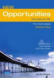 P. Reilly. New Opportunities Pre-Intermediate (� �����������)